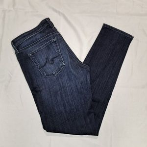 AG Adriano Goldschmied | The Legging Ankle Jeans